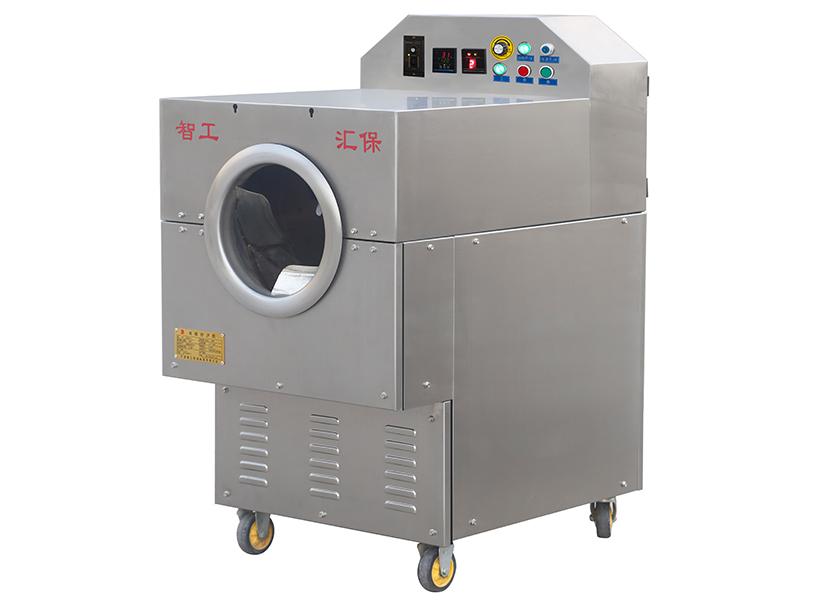 炒瓜子机器